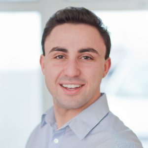 Garrett Meccariello
